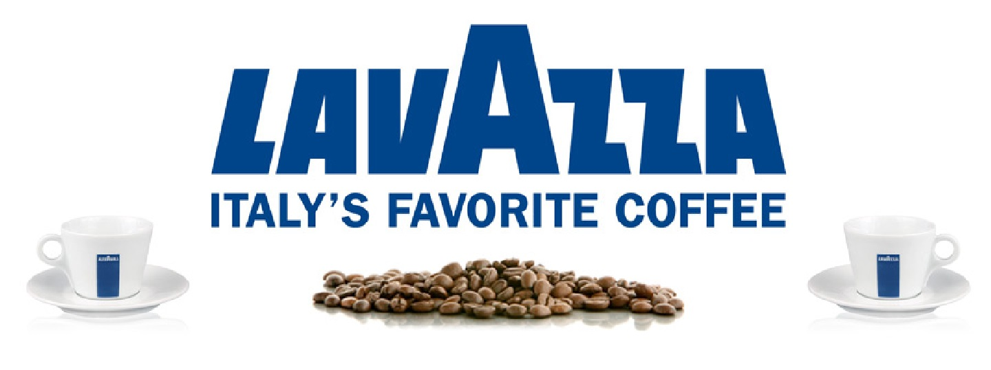 lavazza website